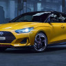 Hyundai Veloster 2020'nin Özellikleri ve Fiyatı Belli Oldu