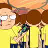 Rick and Morty'de Kötü Morty Geri Dönüyor