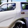 Trafik ve Park Sorununu Ortadan Kaldıran Otomobil: EOscc2