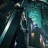 Final Fantasy VII'nin Gözden Bir Damla Yaş Alan İkonik Artwork'ü Yenilendi