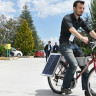 Türk Üniversite Öğrencisi, Güneş Enerjisiyle Çalışan Bisiklet Yaptı