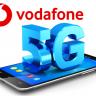 İngiltere'de 5G'ye Geçen Vodafone, Bağlantı Hızında 4G'nin Altında Kaldı