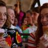 Stranger Things'in Yıldızı Sadie Sink, Dördüncü Sezon Hakkında Konuştu