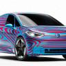 Volkswagen'in 30.000 Ön Sipariş Alan Elektrikli Aracının Seri Üretimi Başlıyor