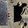 Sibirya'da 2 Bin 137 Yıllık 'Akıllı Telefon Benzeri' Bir Cisim Bulundu