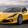 Ferrari'nin Üstü Açılabilir Yeni Modeli 'F8 Spider' Duyuruldu