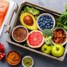 Bilime Göre Genç Kalmak İçin Ne Kadar Kalori Tüketmelisiniz?