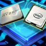 Intel Resmen Kabul Etti: AMD'ye Karşı Savaşı Kaybettik
