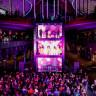 Samsung, 'Dikey Videocular' İçin Özel Bir Sahnede Konser Düzenledi