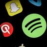 Spotify, Müzik Paylaşım Platformları Arasına Snapchat'i de Ekledi