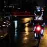 Özel Tasarım Bir Ceket, Otonom Araçların Bisiklet Sürücülerini Algılamasını Sağlıyor