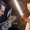 Tesla ve Edison Rekabetini Konu Alan 'Elektrik Savaşları' Filminden Türkçe Poster