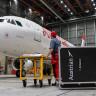 Bir Hava Yolu Şirketi, Uçakların Etrafında 'İyi Bir Nedenden Dolayı' Drone Uçuruyor