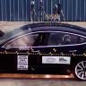 Tesla 'En Güvenli Arabalar' Listesinden Diskalifiye Edildi: İşte Sebebi
