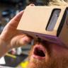 Google'ın Sanal Gerçeklik Gözlüğü Cardboard, Artık Karton'dan Olmayacak