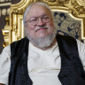 Game of Thrones'un Yazarı: Yüzüklerin Efendisi Mükemmel Değil, Hikâyede Eksikler Var