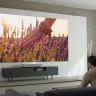LG, 4K Televizyon Arayanların Aklını Çelecek  4K Projeksiyonunu Duyurdu