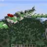 Bir Reddit Kullanıcısı, Minecraft'ta Çalışan Bir Uçak Tasarladı (Video)