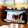 Samsung Amoled Ekrana Dönüyor