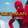 Son Örümcek Adam Filmindeki Karakterlerin Filmde Anlatılmayan Yönleri