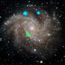 Fireworks Galaksisi, Gök Bilimcileri Şaşırttı