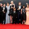 Game of Thrones, Şimdiden 10 Emmy Ödülü Kazandı