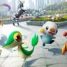 5. Nesil Pokémon'ları İçeren Pokemon GO Güncellemesi Yayınlandı