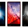 Sharp'tan Çerçevesiz Akıllı Telefon: Aquos Crystal 2