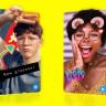 Snapchat'in Yeni Özelliği '3 Boyutlu Özçekim' Duyuruldu