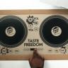 Pizza Hut'ın Oldukça İlginç Çalınabilir DJ Pizza Kutusu (Video)