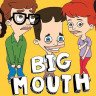 Netflix, Big Mouth'un 3. Sezon Fragmanını Yayınladı