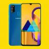 Samsung, Devasa Bataryasıyla Galaxy M30s'i Duyurdu: İşte Fiyatı ve Özellikleri