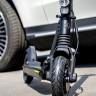 Mercedes-Benz, Gelecekte Üreteceği Elektrikli Scooterını Duyurdu