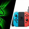 Razer, Nintendo Switch Benzeri Bir Oyun Konsolu Patenti Aldı