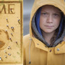 İsveçli Genç Aktivist, ABD Kongresinde Yargı Dağıttı: Beni Değil Bilim İnsanlarını Dinleyin