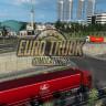 Euro Truck Simulator 2'de Bulunacak İstanbul ve Edirne'den Görüntüler Paylaşıldı