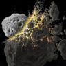 470 Milyon Yıl Önce Patlayan Göktaşının Buzul Çağını Başlattığı Ortaya Çıktı
