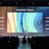 Huawei'nin Harmony OS İşletim Sistemli Televizyonu 'Vision' Tanıtıldı