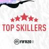 Süper Ligden 2 Oyuncunun da Yer Aldığı FIFA 20'nin En Yetenekli 49 Oyuncusu