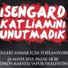 Kadıköy, Öldürülen 10 Bin Uruk Hai'yi Anmak İçin Toplanıyor