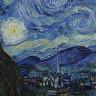 Van Gogh'un Yıpranan Çizimleri, Makine Öğrenimiyle Yeniden Oluşturuldu