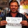 Sean Bean'den Yapımcılara İsyan: 'Beni Öldürmeyin'
