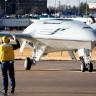 Boeing'in İnsansız Yakıt Drone'u MQ-25 İlk Test Uçuşunu Tamamladı