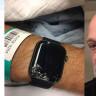 Apple Watch'ın 'Düşme Algılama' Özelliği, Yaşlı Bir Adamın Hayatını Kurtardı