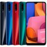 Samsung, Yeni Orta Seviye Telefonu Galaxy A20s'i Duyurdu: İşte Özellikleri