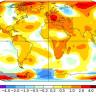 İklim Değişikliği Tehlikesi Büyüyor: Dünya, En Sıcak 5 Yılını Geçirdi