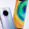 Huawei Mate 30 Pro'nun Resmi Duvar Kağıtları, Tüm Telefonlarla Uyumlu Olarak Paylaşıldı