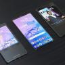 Samsung, Çift Ekranlı Telefonu İçin Yeni Bir Patent Aldı
