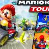 'Mario Kart Tour', Android ve iOS Platformları İçin Resmen Yayınlandı