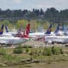 Boeing, 737 Max Krizi Sonrası Yapısal Değişiklikler Yapıyor